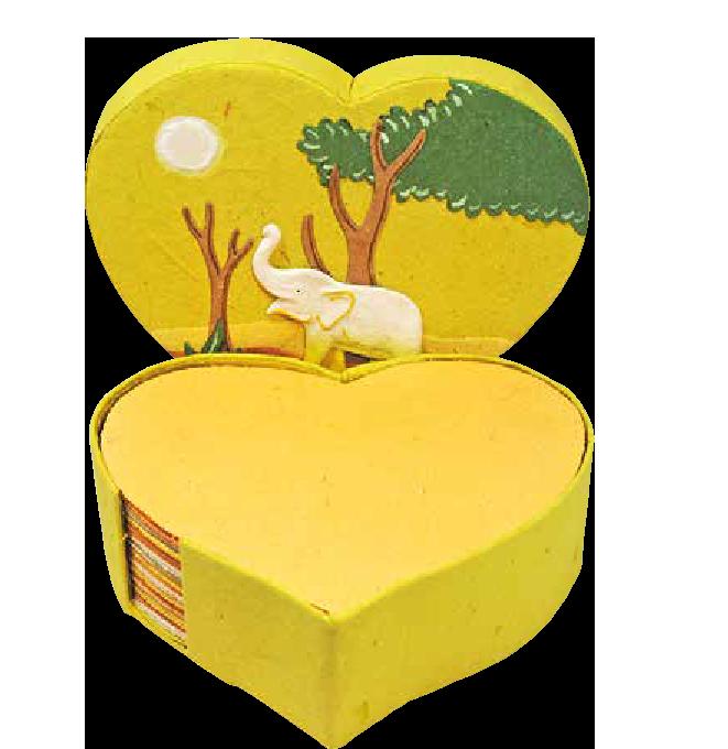 Hart Memobox