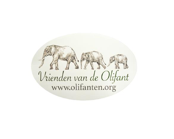 Sticker VvdO