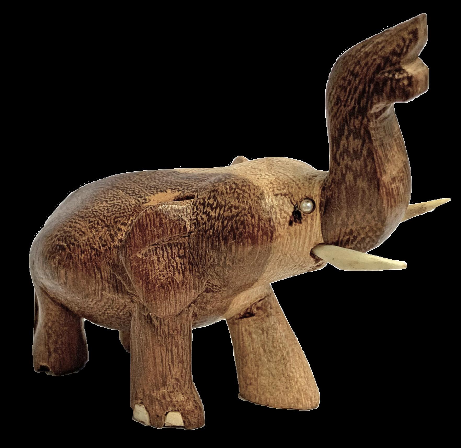 Kleine Olifant 31